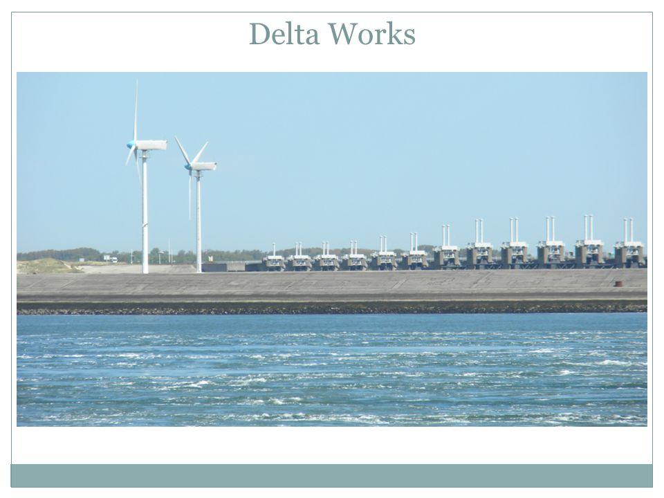 Delta Works