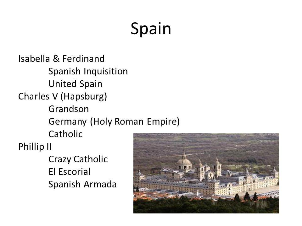 Spain Art El Greco- Catholic Faith Velazquez- Monarchy Miguel de Cervantes- Don Quixote Modern European Novel