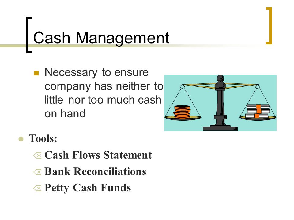 Bank Reconciliation - Step 6 Use the information collected in Steps 1 - 5 to prepare the bank reconciliation.