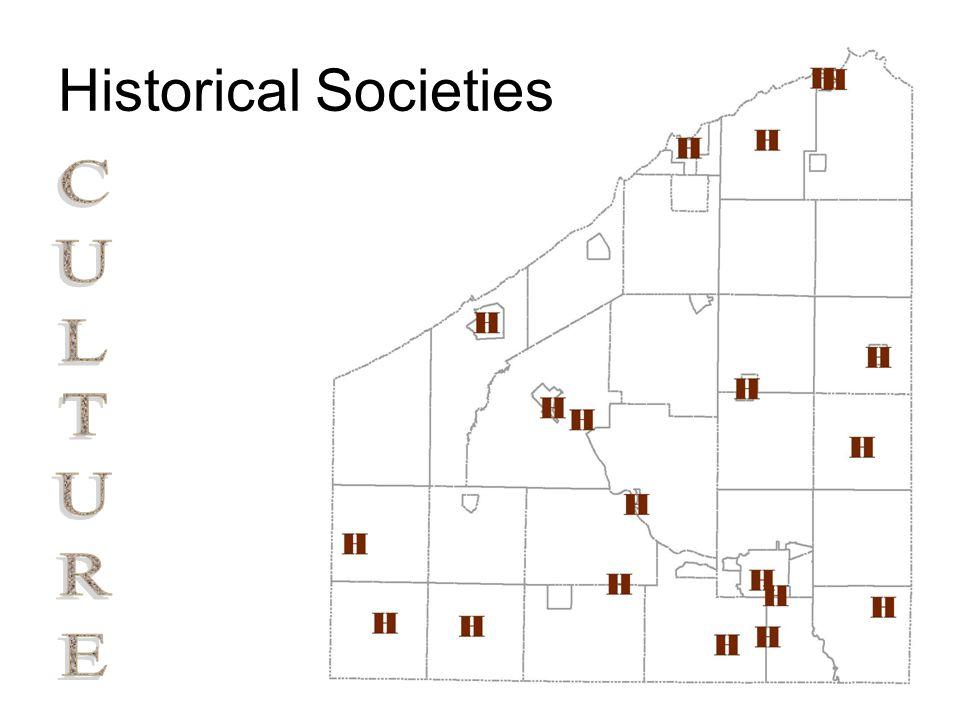 Historical Societies