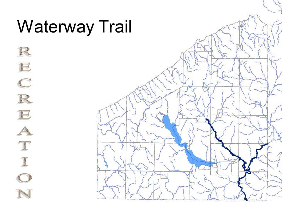 Waterway Trail