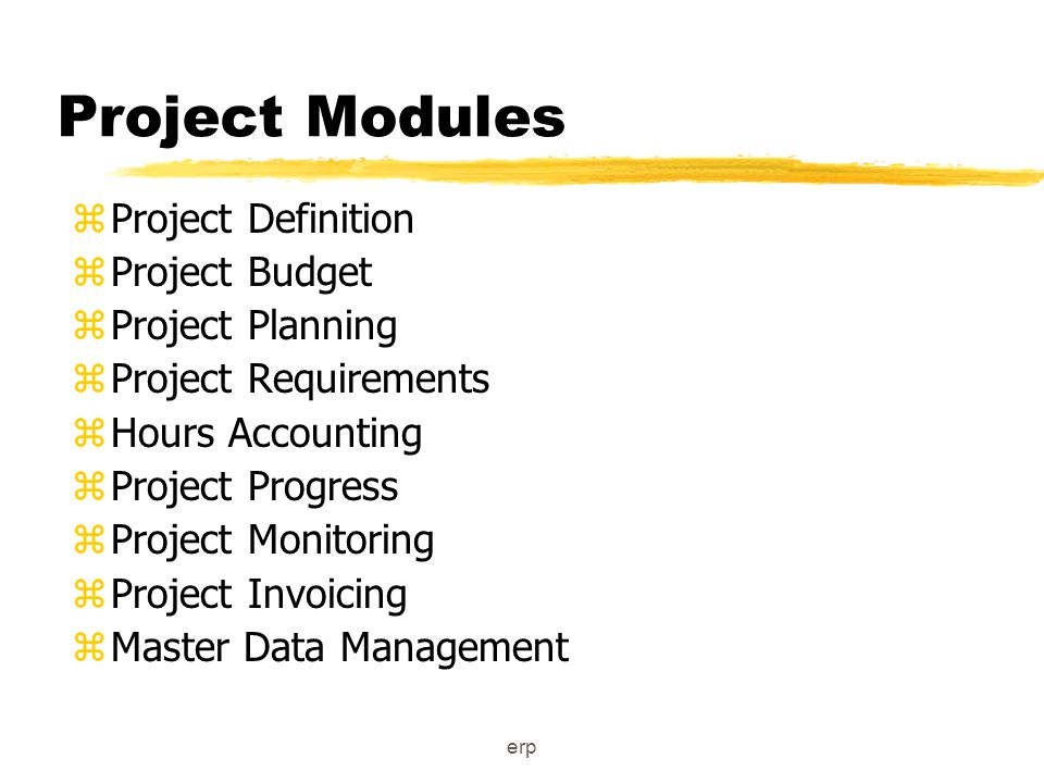 erp Project Management Solution Project Setup Project Execution Project Close Out Project Control Project Monitoring Project Administration Project Invoicing Business Control Diagram