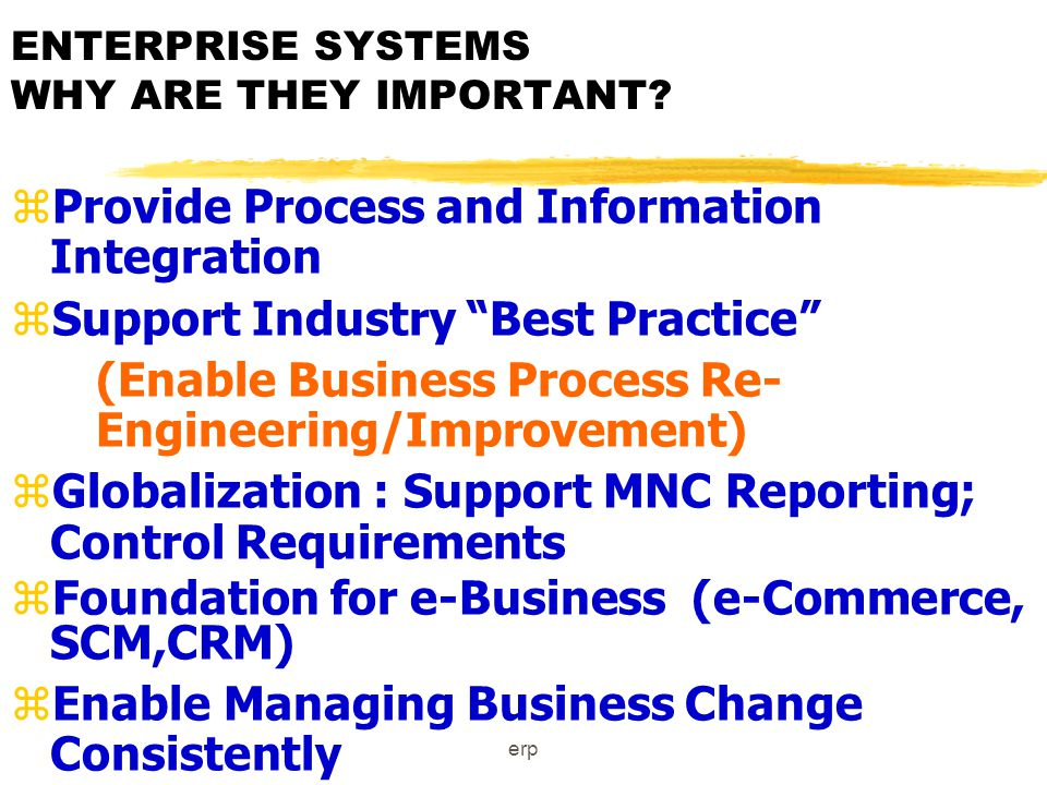 mispersp SUPPORTING STREAMLINED BUSINESS PROCESSES THROUGH :  Upto-the minute information for improved operating decisions and services  Intuitive, iterative use of information by executives  Improved collaboration & coordination  Improved internal administration  Direct links to client/partners TRENDS IN I.S.