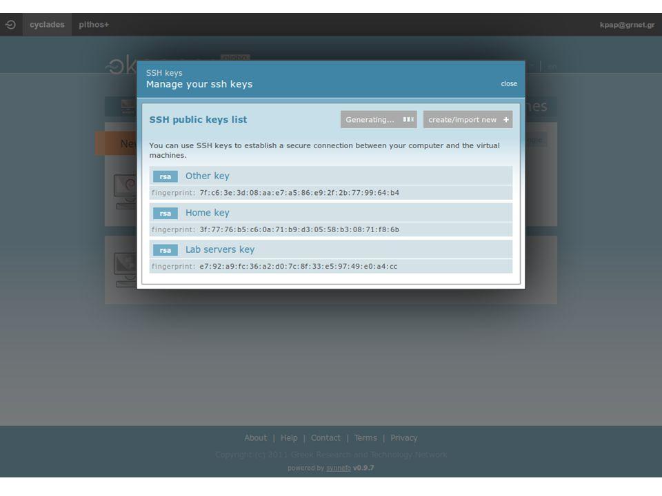 GRNETDeIC konference 201295 vkoukis@grnet.gr| 20121112