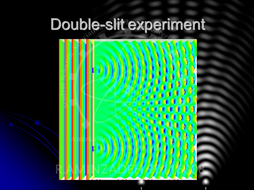 Delayed Choice Experiment Proposed by John Archibald Wheeler in 1978 Proposed by John Archibald Wheeler in 1978 The method of detection in this experiment can be changed after the photon passes the double slit, so it is possible to delay the choice of whether to detect the path of the particle, or detect its interference with itself The method of detection in this experiment can be changed after the photon passes the double slit, so it is possible to delay the choice of whether to detect the path of the particle, or detect its interference with itself Father of black hole