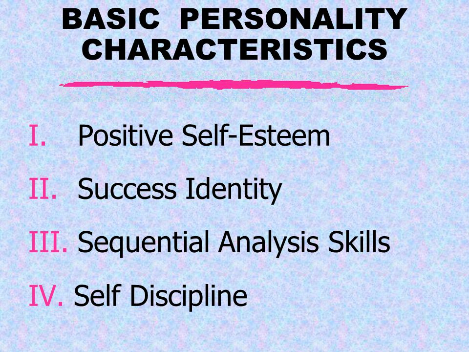 If we could engineer an ideal athlete, what psychosocial personality characteristics would we need to include to assure that this person would be maximally productive