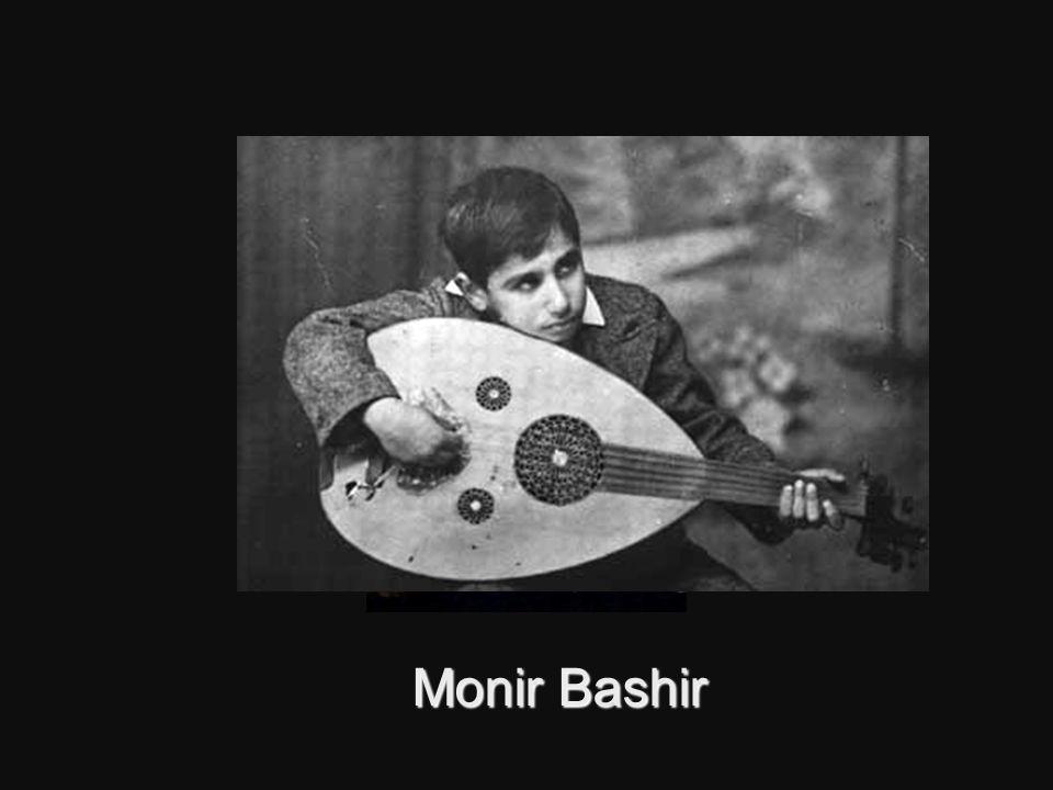 Monir Bashir