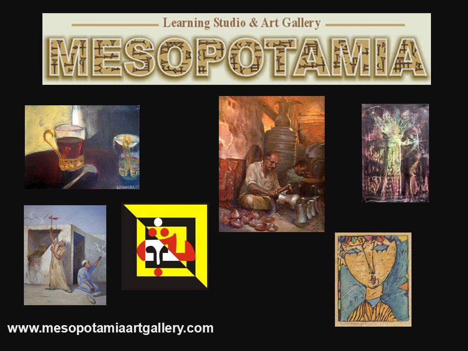 www.mesopotamiaartgallery.com