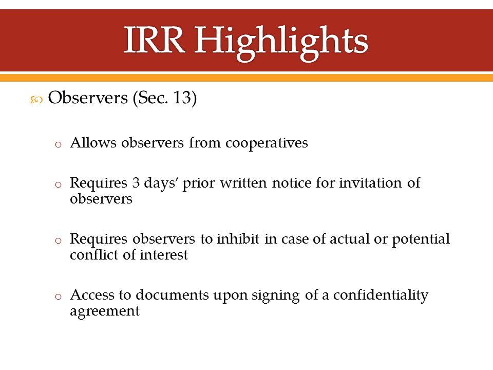  Observers (Sec.