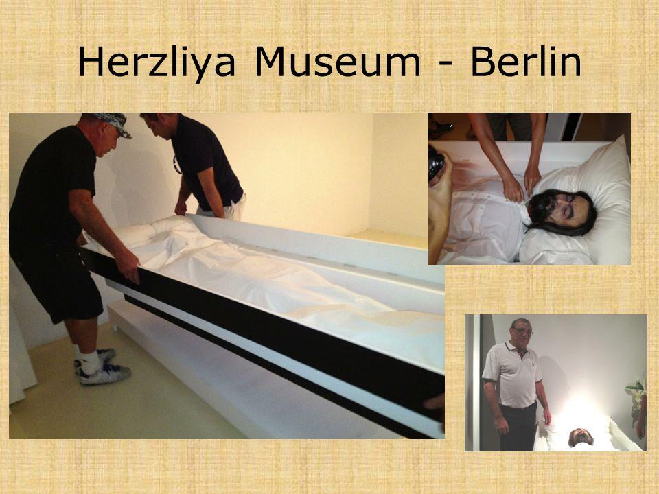 Herzliya Museum - Berlin