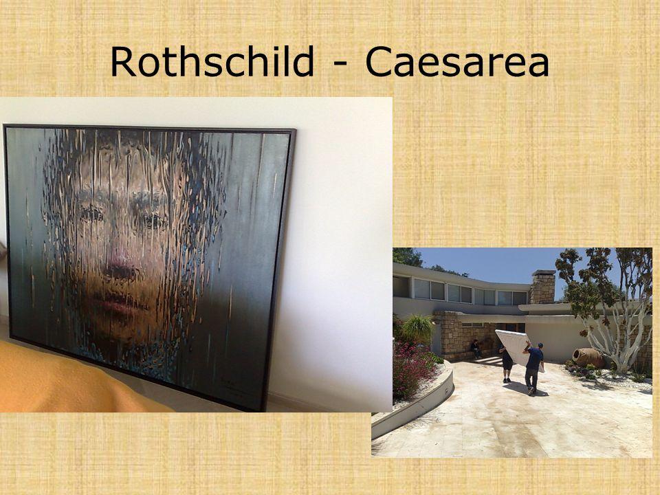 Rothschild - Caesarea