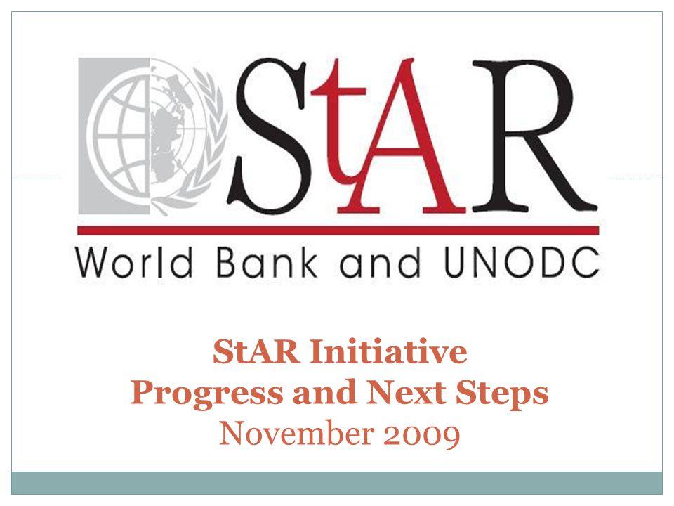 12 http://www.worldbank.org/StAR