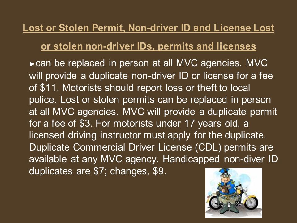 Disabled Plates/Placards Handicapped license plates and a rearview mirror placard are available to disabled persons at no charge.
