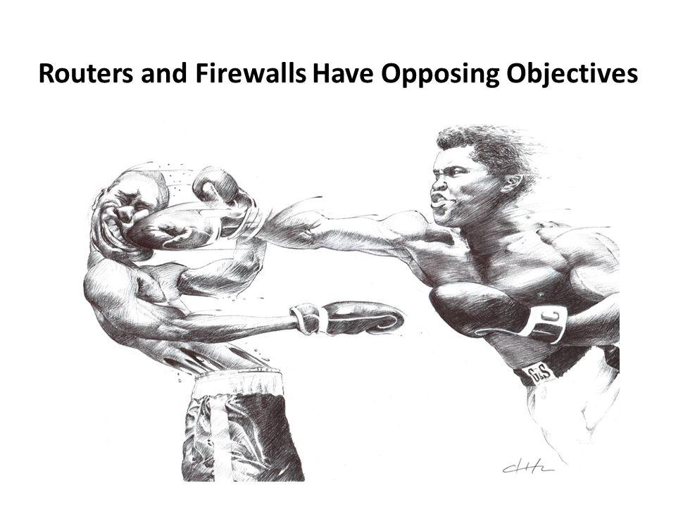 Firewalls Page 33