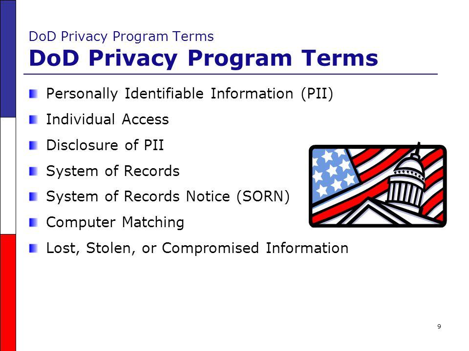 40 Privacy Data Breaches What are Privacy Data Breaches.