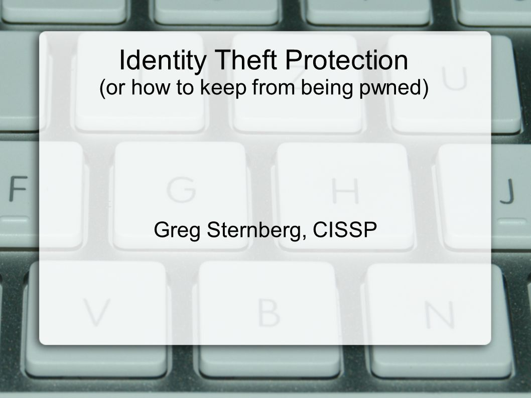 Other Ways To Protect Your Info Opt out of pre-approved credit offers  888.567.8688 / (888)5OPTOUT Obtain all three credit reports once a year  1.877.322.8228 / www.annualcreditreport.com If it s too good to be true – you re right Don t believe phone solicitors Add yourself to the National Do Not Call List:  www.donotcall.gov / 1.888.382.12222 Close unnecessary accounts Don t pre-print phone number on checks Have checks mailed to a P.O.