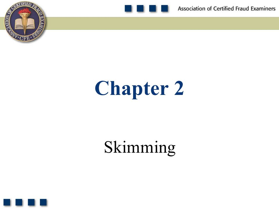 1 Skimming Chapter 2