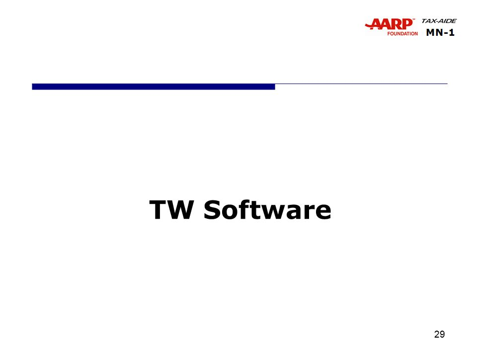 29 TW Software