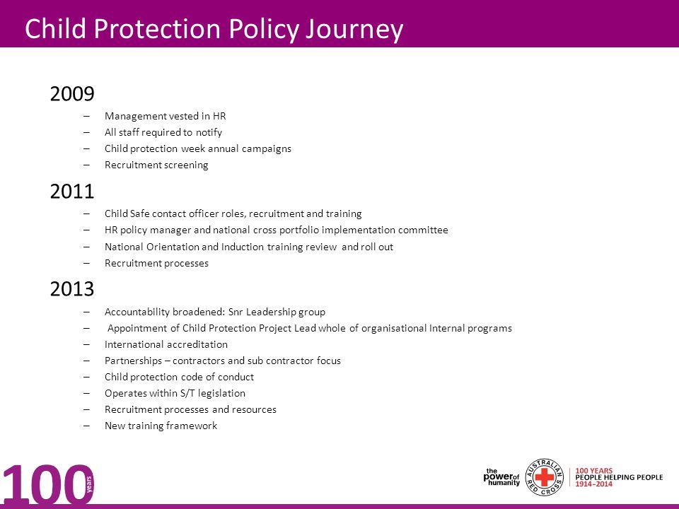 Ways of Working 1.Applying the Fundamental Principles 2.