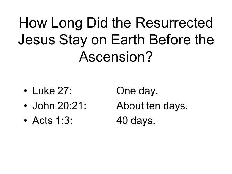 Did Jesus Teach Ahead Of Time That He Would Be Resurrected? Matthew 16:21; Mark 16:31; Luke 9:22): Yes.