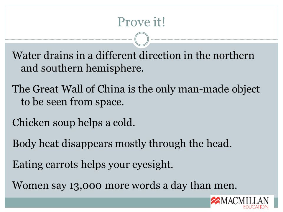 Prove it. Water drains in a different direction in the northern and southern hemisphere.