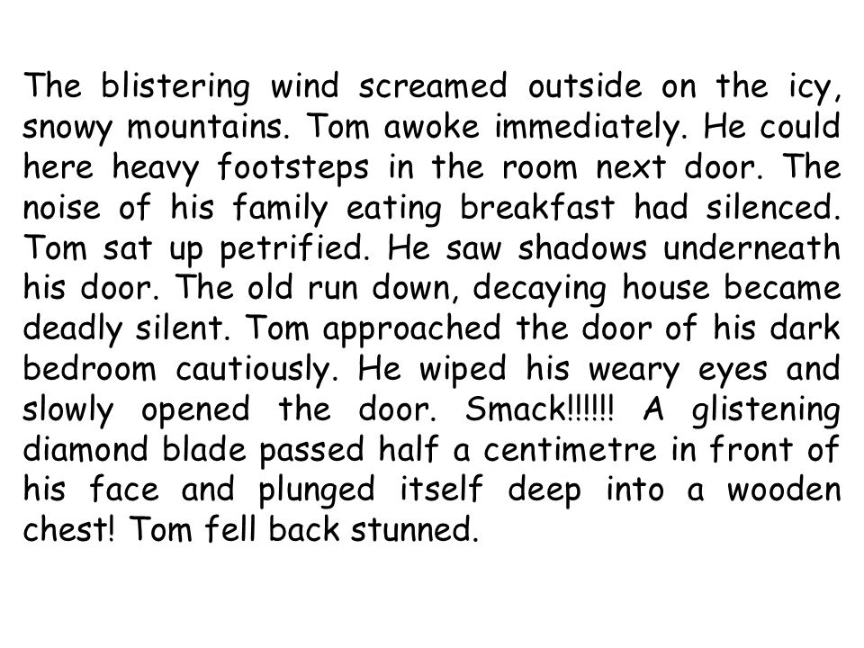 Gobsmacked, Tom carried on at the bottom of the mountain they spied a small cave with iron bars, just like the ones he and Gale were trapped inside.