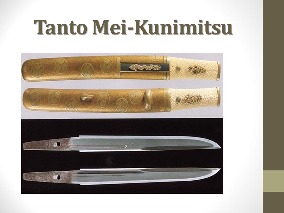 Tanto Mei-Kunimitsu