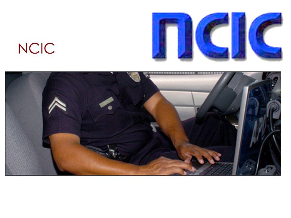 NCIC 7