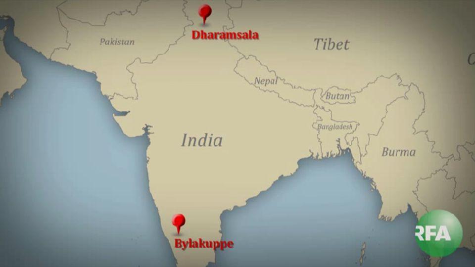 LiveCast Tibetan Election Debate Tashi Wangdi Dharamsala, India Dr. Lobsan Sangay Bylakuppe, India