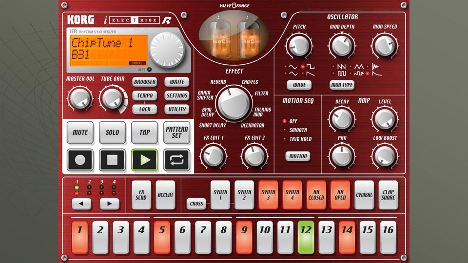 Audio-app-tive