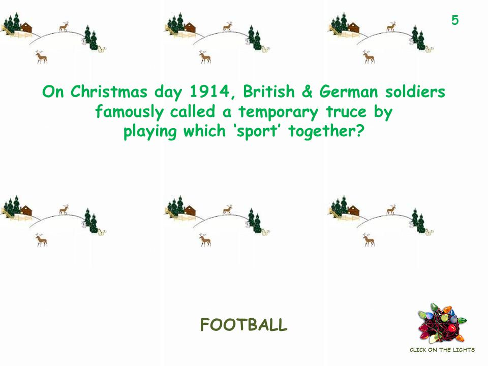 In which country was tinsel invented in during the 1600s...Germany, France, Spain or Italy.