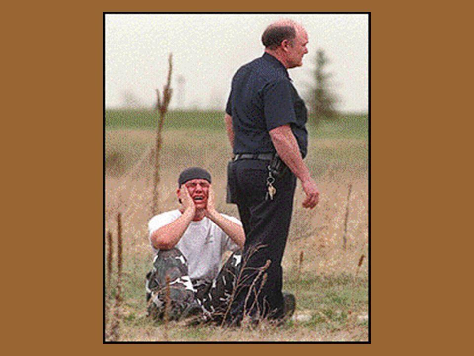 Homicides in U.S. Schools 1992/3- 2002/3 (per 100,000)
