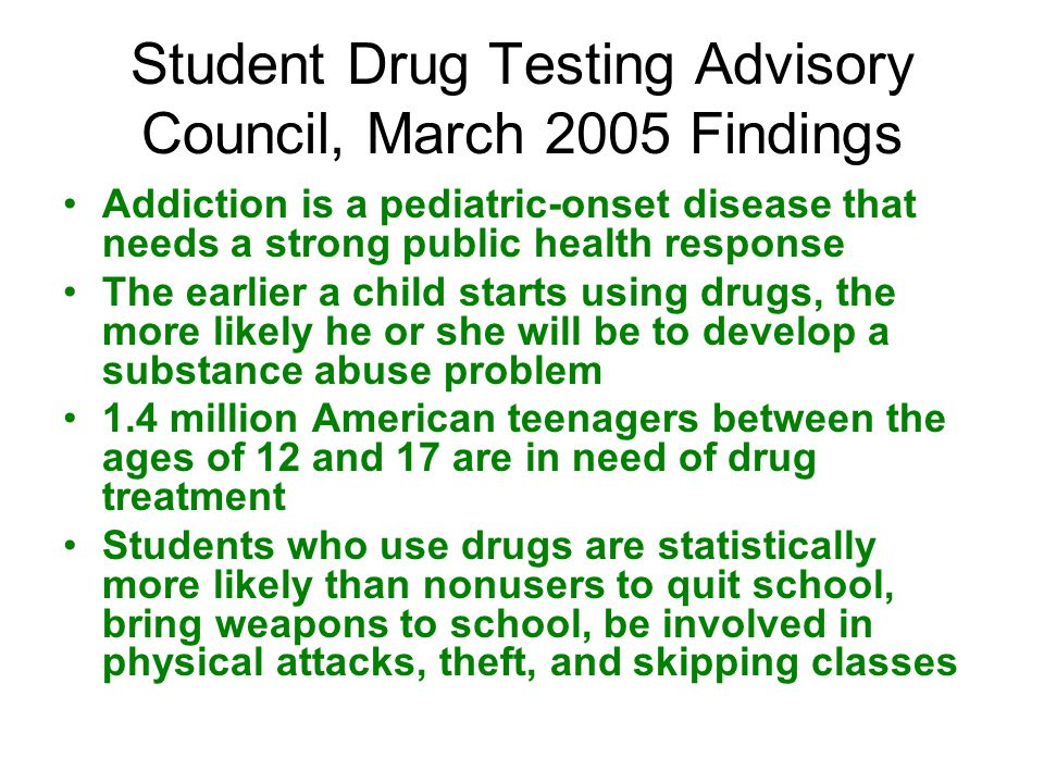 Based on the 2003 KIP survey: What do our Kids say about drugs being sold at school?