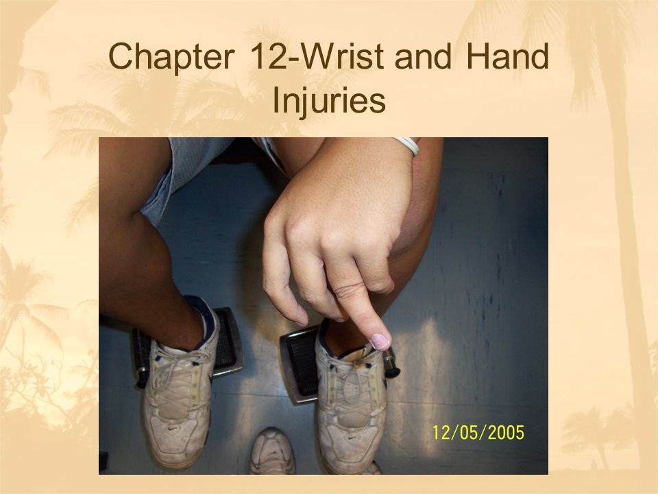 Tendinitis Inflammation of tendon Caused by overuse, stretching or impact Prevent by increasing strength and flexibility