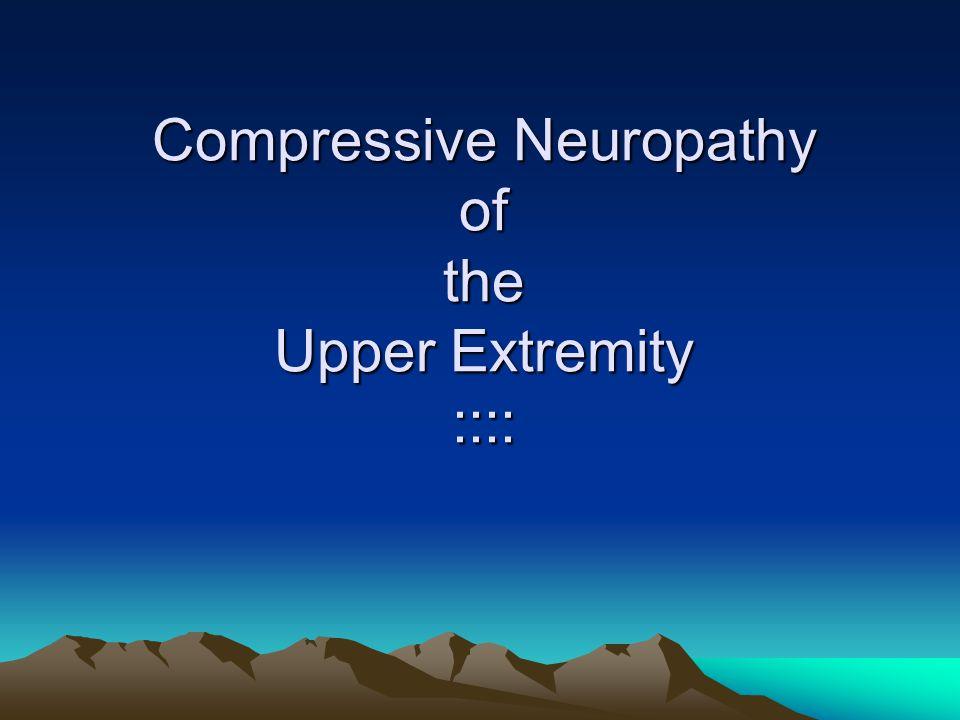 Ulnar Nerve Testing