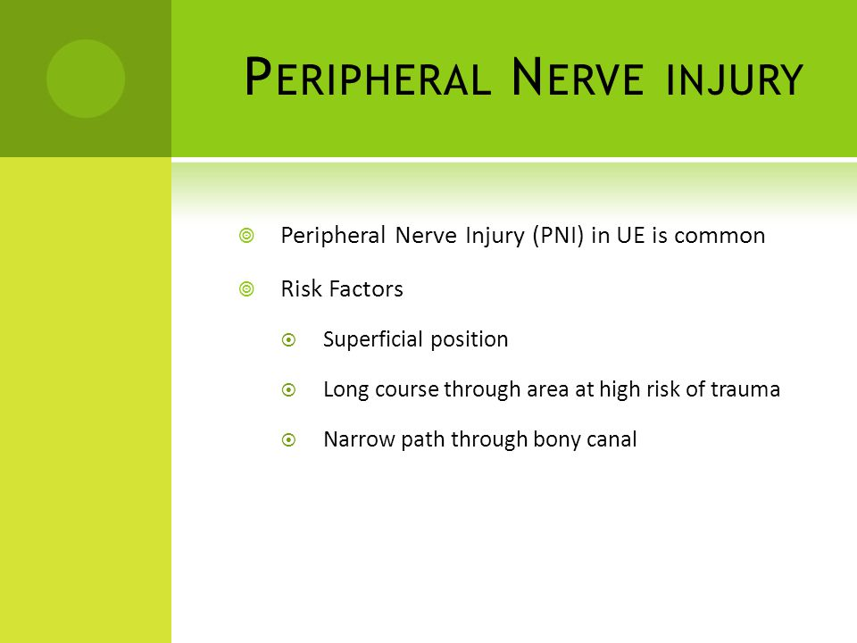 P ERIPHERAL N ERVE I NJURY Which of the following has/have been shown to provide short-term benefit for patients with carpal tunnel syndrome.