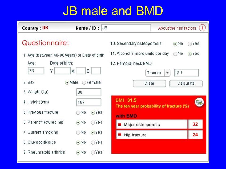 JB Male