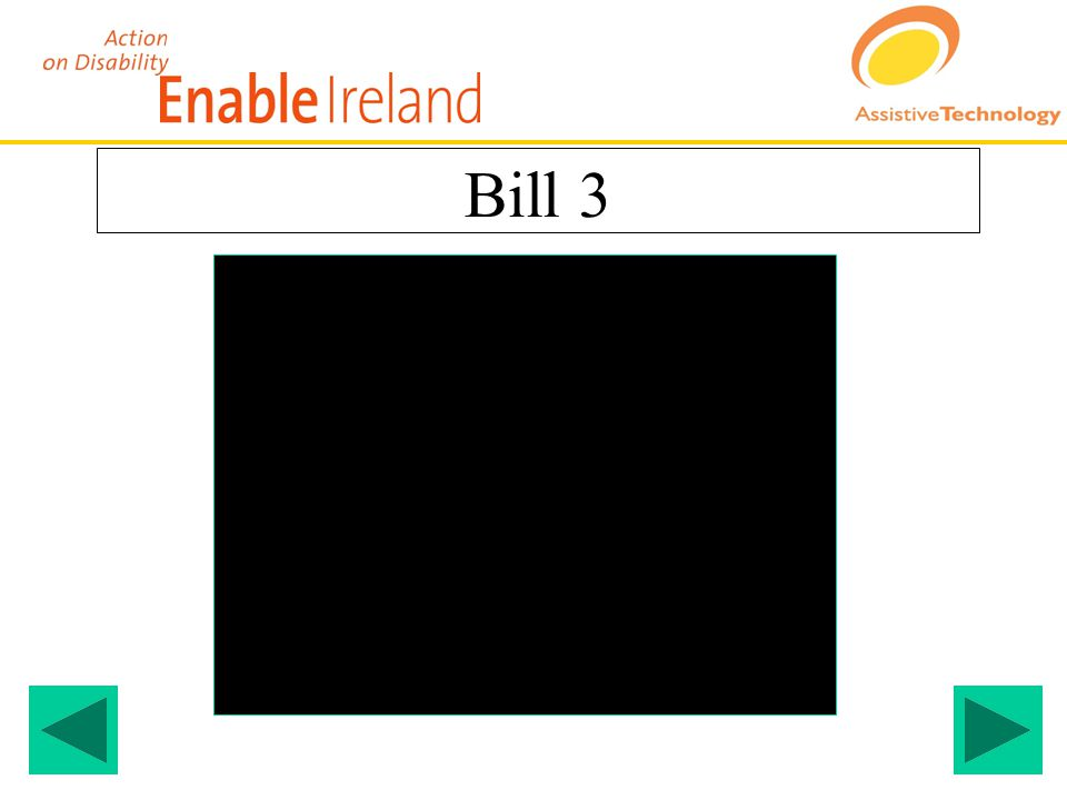 Bill 3