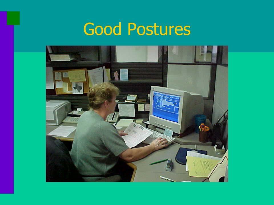 Good Postures