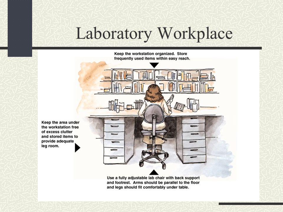 Laboratory Workplace