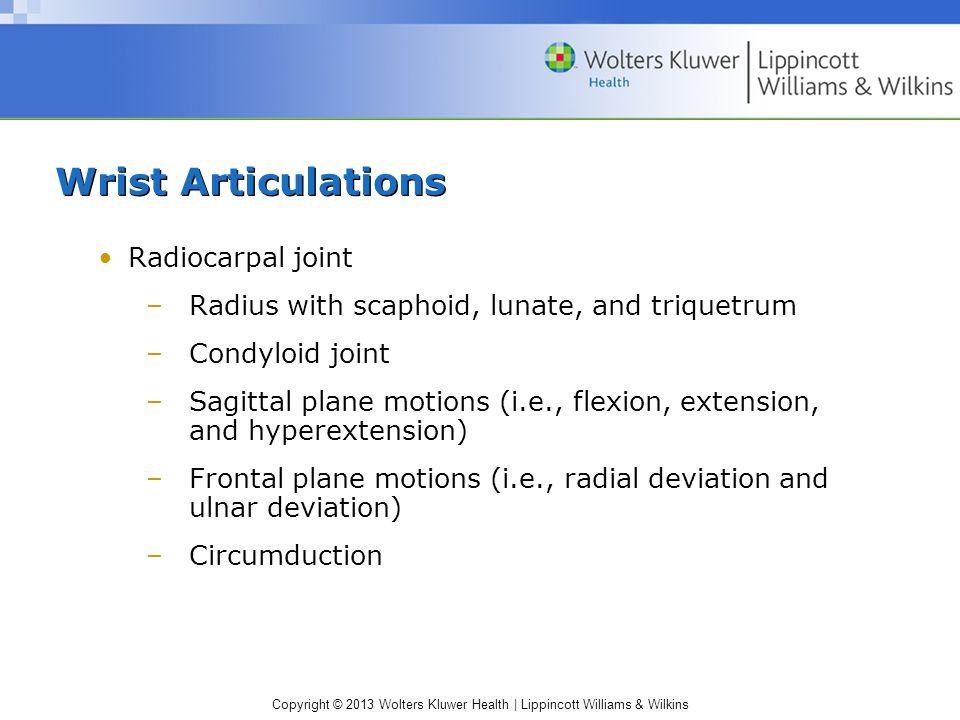 Copyright © 2013 Wolters Kluwer Health   Lippincott Williams & Wilkins Neurologic Tests (cont.) Dermatomes