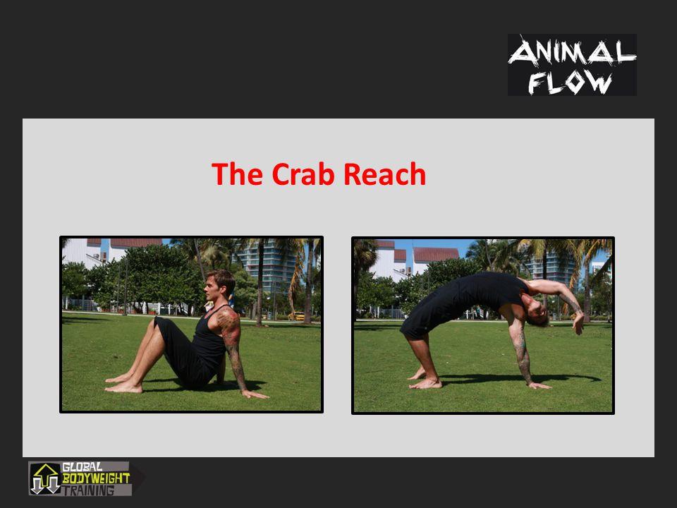 The Crab Reach