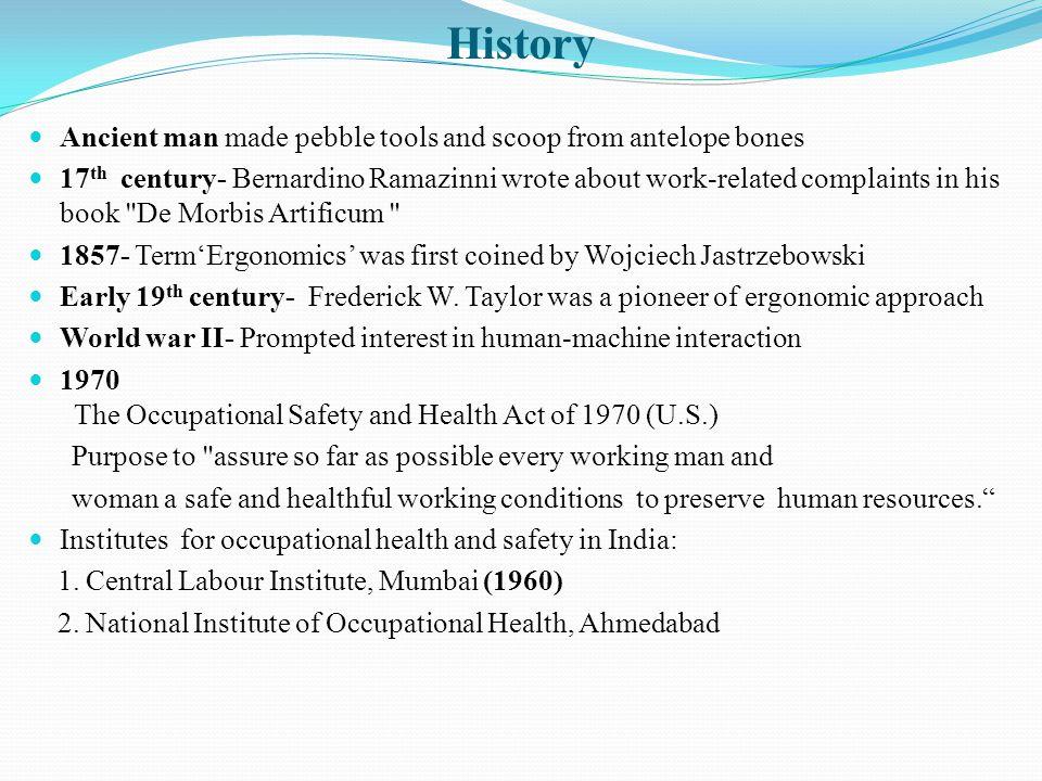 What Are Ergonomic Improvements.