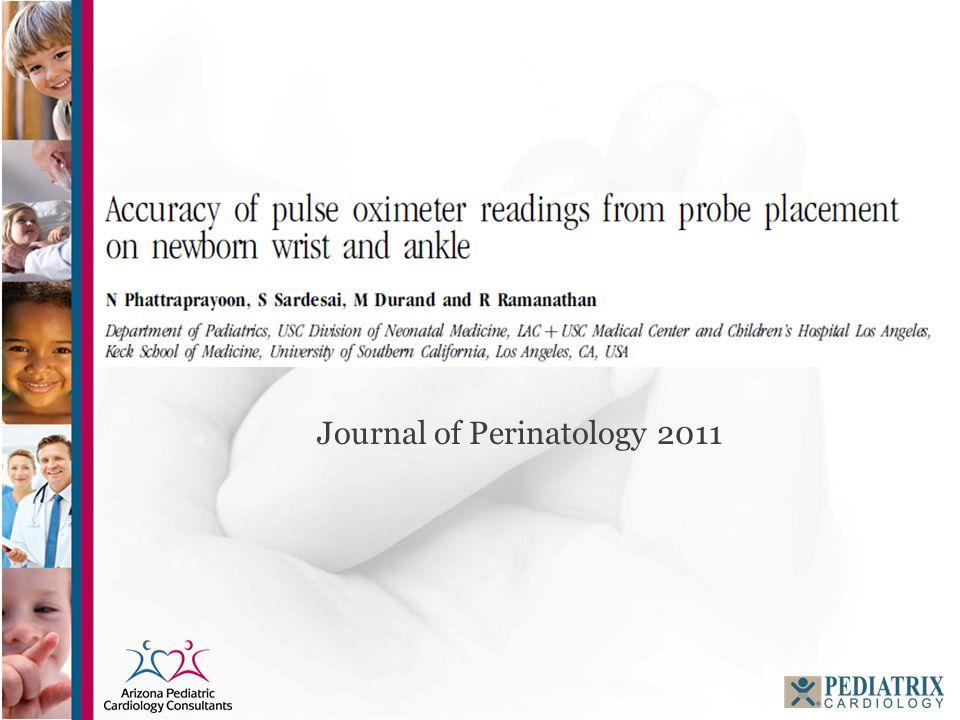 Journal of Perinatology 2011