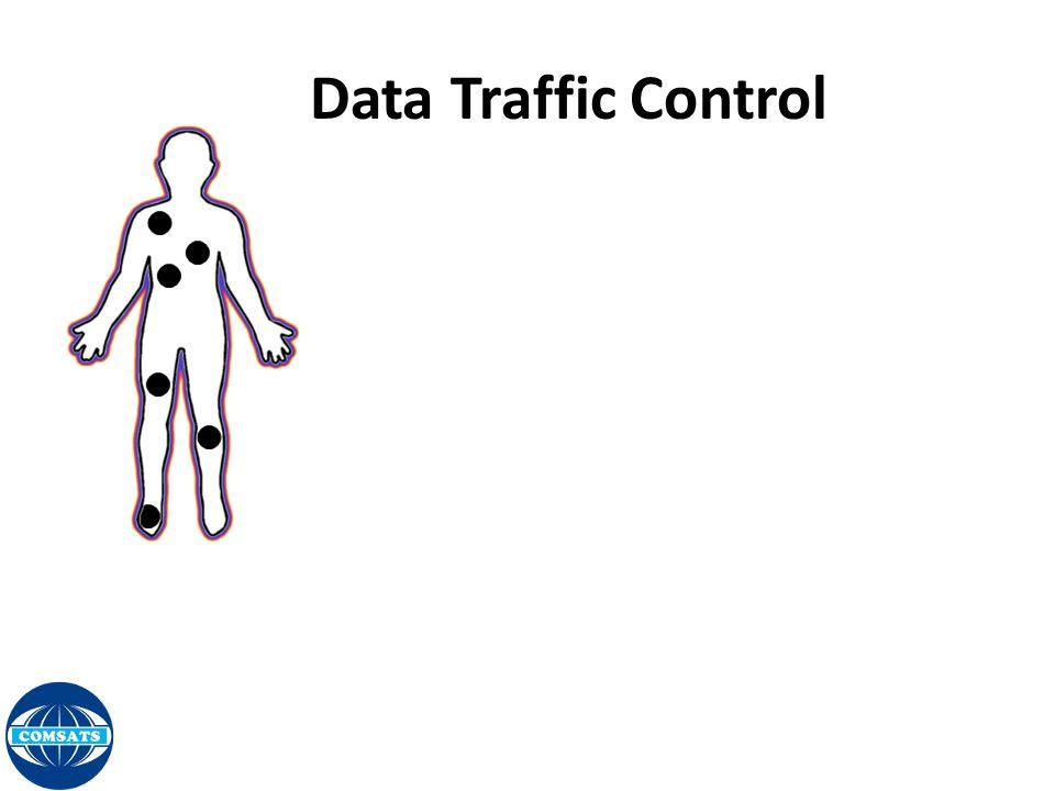 Data Traffic Control