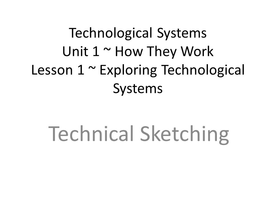 Sketching Introduction Sketching is a freehand drawing process that allows detailers, designers, engineers, architects, technicians and trades persons to record their ideas quickly on paper without the use of tools.