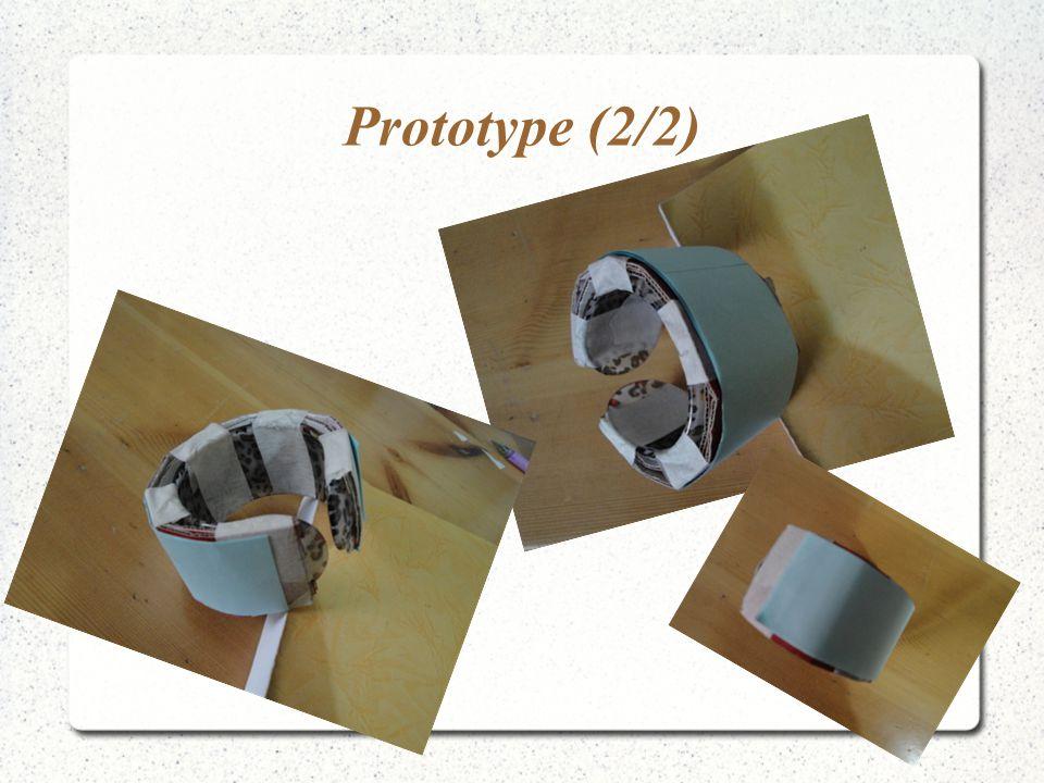 Prototype (2/2)