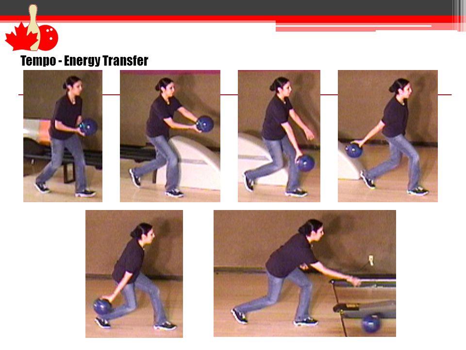 Tempo - Energy Transfer