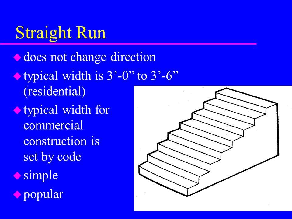 Stairs Framing Terms u double header u double trimmer u stringers u joist hangers u stairwell