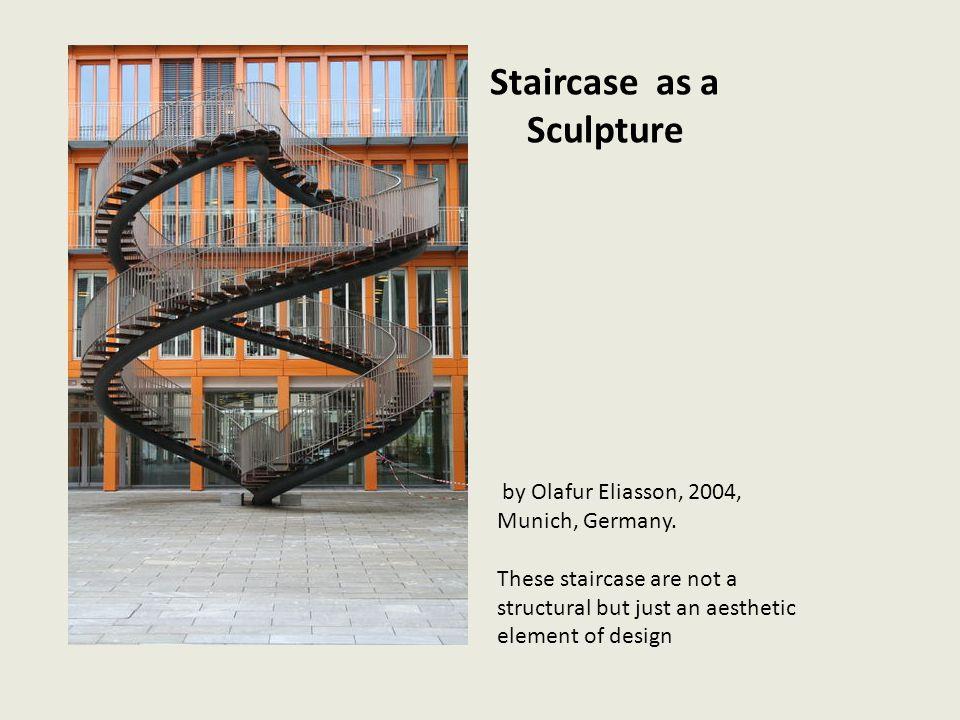 by Olafur Eliasson, 2004, Munich, Germany.